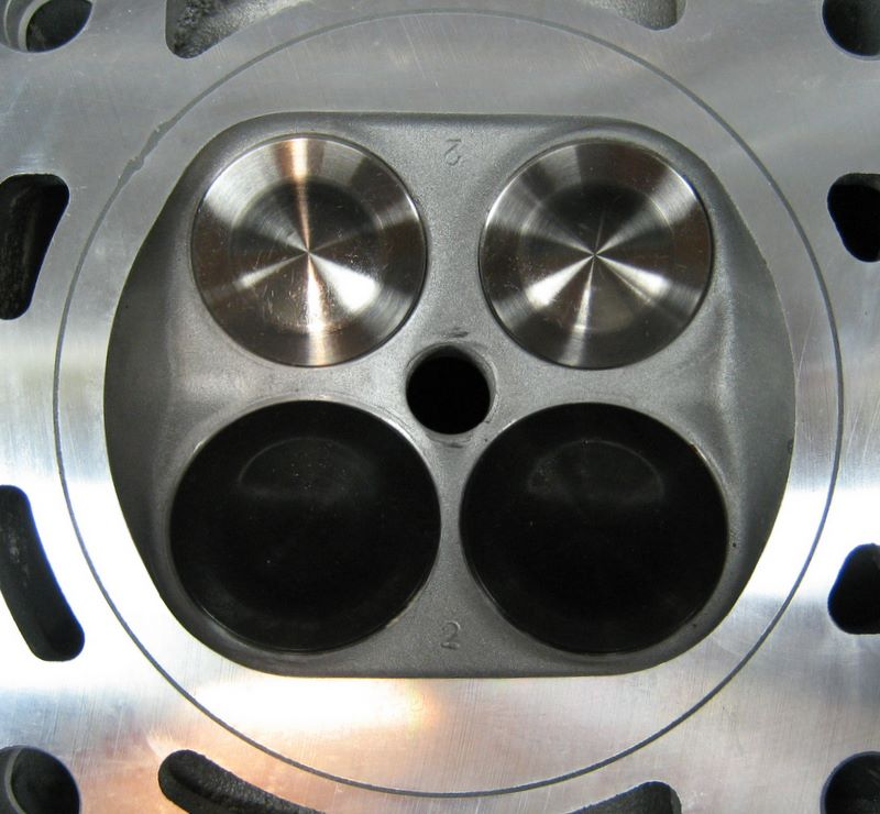 O ring with MLS gasket against protocol - NASIOC