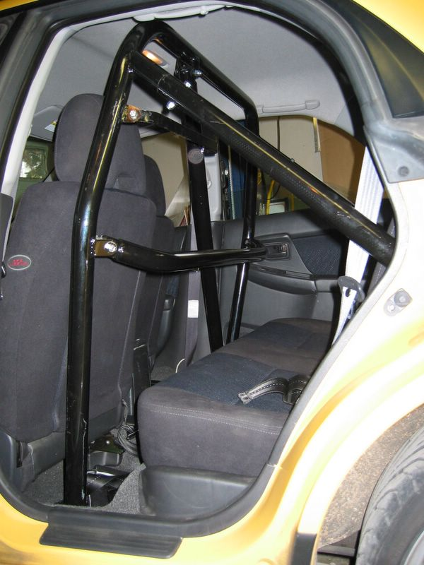 Autopower Bolt In Race Roll Bar And Cage Kits Start At